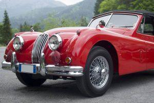 Jaguar XJ-S : le classique de tous les temps